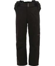 Dare2b DKW301-800C03 Les enfants prennent un pantalon noir - 3-4 ans