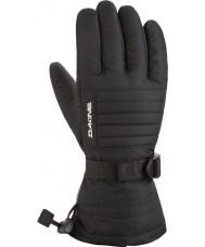 Dakine 10000708-BLACK-L Gants omni noirs - taille l