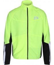 Newline 14008-090-S Mens visio veste jaune - taille s