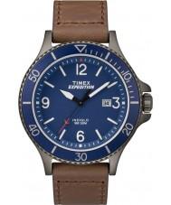 Timex TW4B10700 Montre d'expédition pour hommes