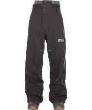 Picture MPT058-BLACK-XL Pantalon de ski homme naikoon