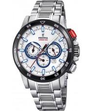 Festina F20352-1 Montre chrono pour homme