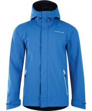 Dare2b DMW371-9PR35-XXS Mens disposition ii ciel bleu plongeur imperméable veste de coquille - taille XXS