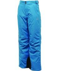 Dare2b DKW033-3PAC03 Enfants TURNABOUT récif bleu pantalons de neige - 3-4 ans