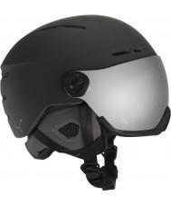 Cebe CBH125 Fireball ski noir casque de ski - 58-62cm