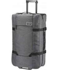 Dakine 10001429-CARBON-81X Rouleau Split eq 100l valise
