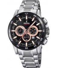 Festina F20352-5 Montre chrono pour homme