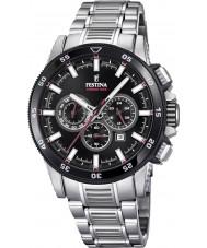 Festina F20352-6 Montre chrono pour homme