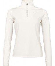 Protest 3610200-401-L-40 Ladies fabrizoy seashell zip top - taille l (40)