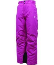 Dare2b DKW033-6IPC03 Enfants TURNABOUT neige pantalon prune à tarte - 3-4 ans