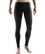 Skins Ladies ry400 black compression long tights