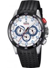 Festina F20353-1 Montre chrono pour homme