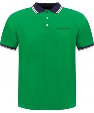 Dare2b DMT318-3BL80-XL Mens sous domination trek chemise polo vert - taille xl